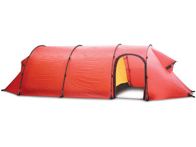 Hilleberg Keron 3 GT teltta , punainen